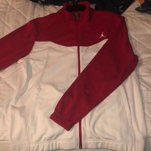 Men's Jordan performance jacket